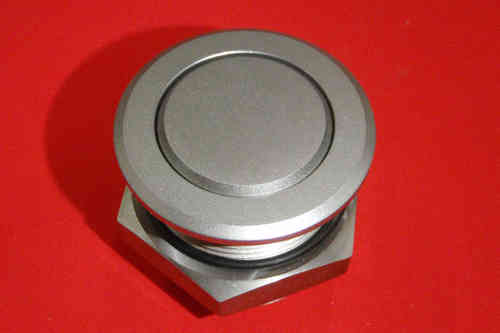 T8 stainless steel pushbutton DNR20457